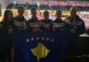 Kosova me tri medalje në Taekwondo, një e artë e dy të bronzta