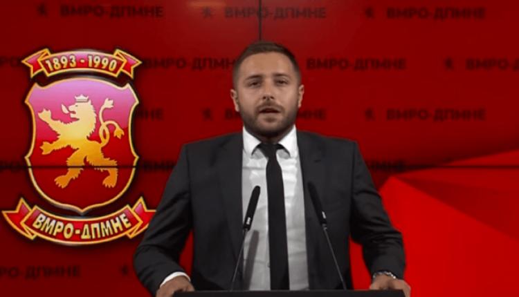 Arsovski: LSDM-ja dhe Zaevi premtuan se në regjistrim do kurdisin mbi 32 për qind popullatë shqiptare