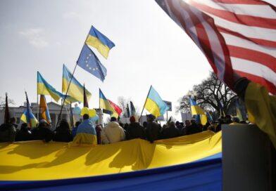SHBA-TË KËRKOJNË LARGIMIN E FORCAVE RUSE NGA KUFIRI ME UKRAINËN